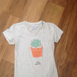 Tops - Graphic T Shirt